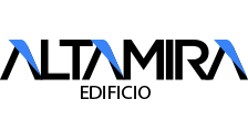 Edificio Altamira Logo